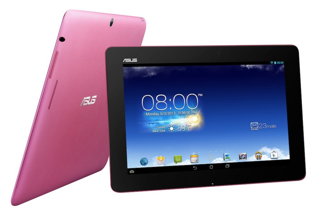 ASUS Rolls Outs Firmware Version 5 0 21 for Its MeMO Pad FHD