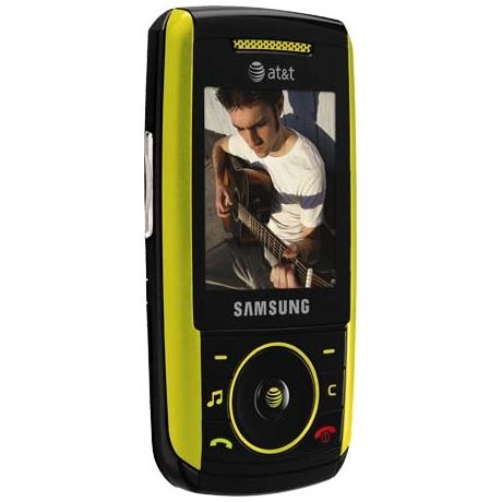 ATT Finally Releases Samsung SGH A737