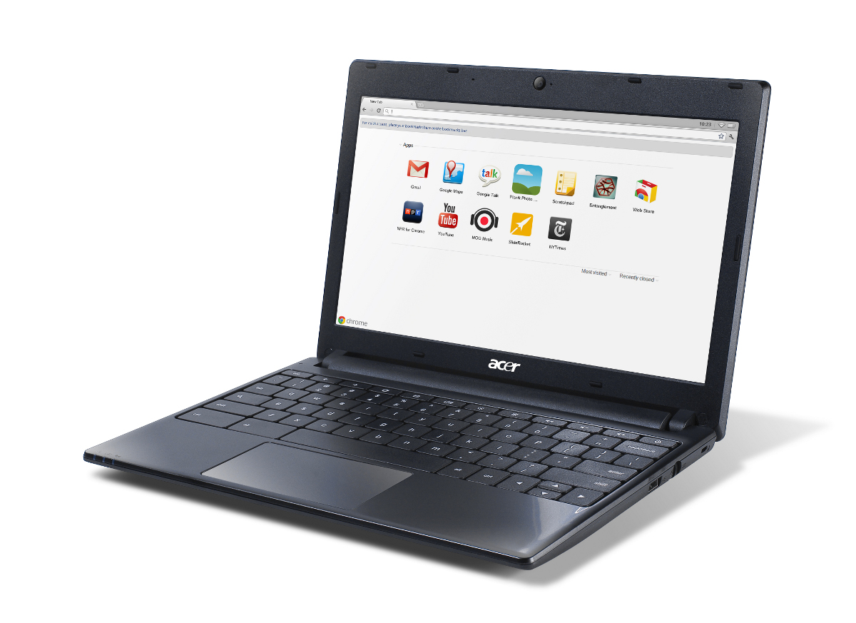 Acer Chromebook Launch Delayed, Also Gets New Name
