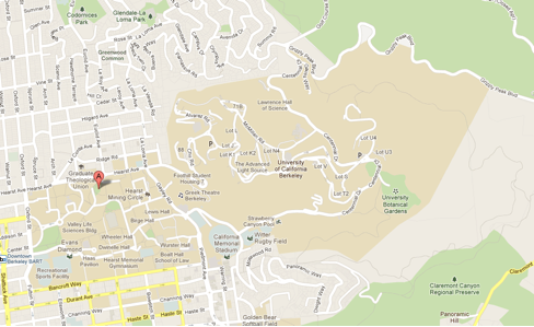 Add Your University To Google Maps And Win An Android Tablet Or