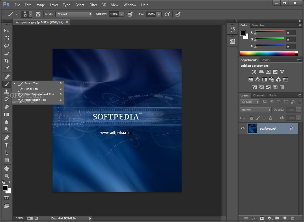 how to turn on smart guides in photoshop cc
