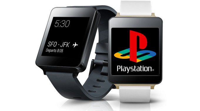 After Windows 95, Playstation Games Arrive on Android Wear