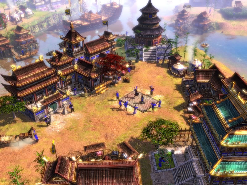 How to Get Age of Empires 3 for Mac