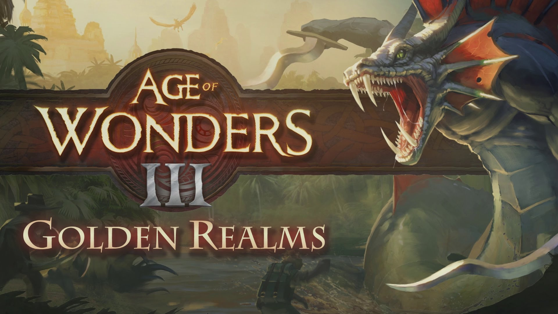 Age Of Wonders 3 Golden Realms Review Pc