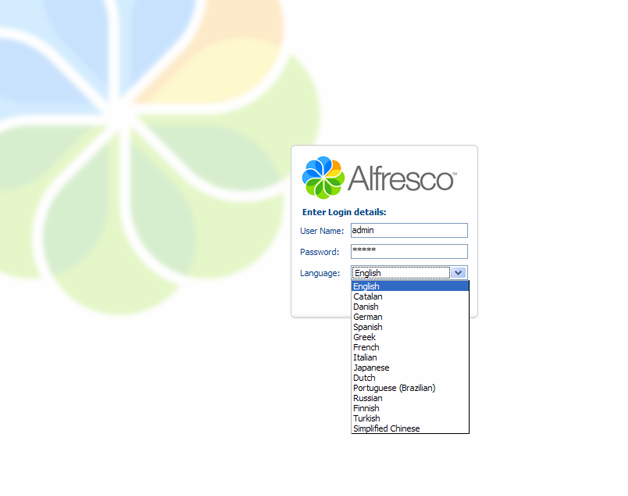 alfresco labs 3