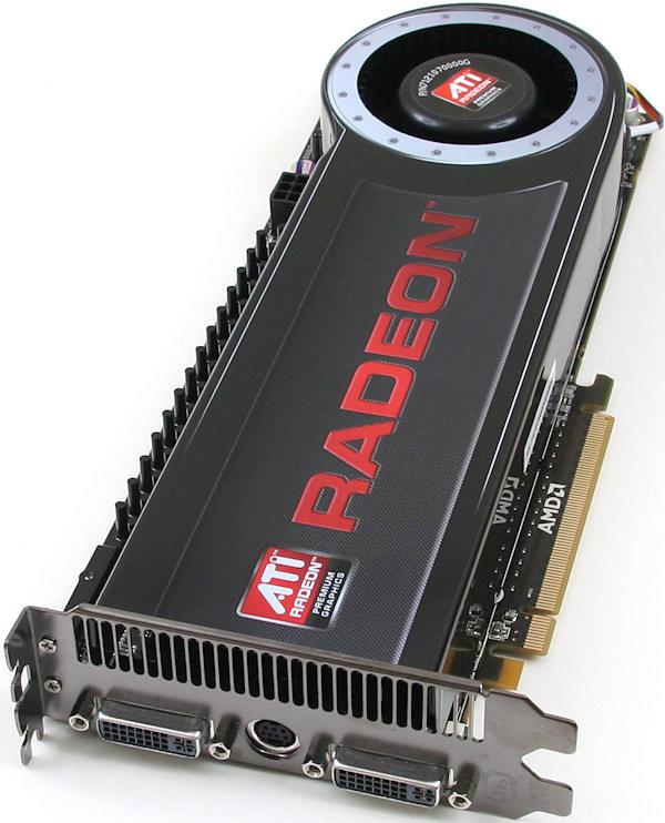 Dell Alienware Area-51 ALX ATI Radeon HD 4870 X2 Display Drivers Update