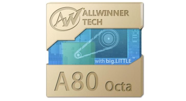 Allwinner Overtakes Intel, Qualcomm in Tablet Chip Market