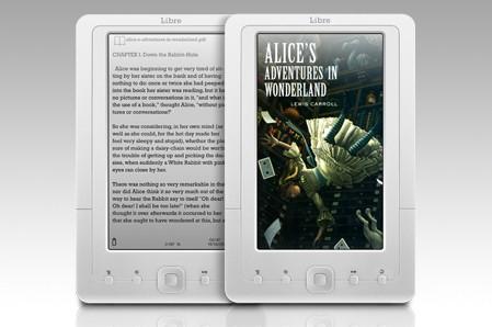 Aluratek Libre 7-Inch Color eReader Spotted Online for $189
