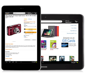 Amazon Tablet Android