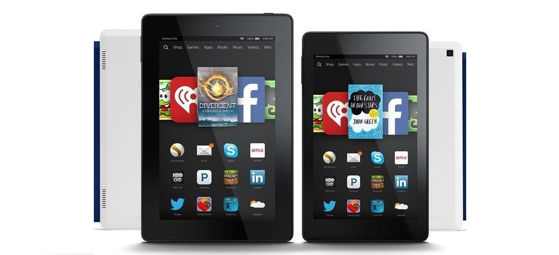 Amazon Fire HD 6 and 7 Get Boot Unlock and TWRP