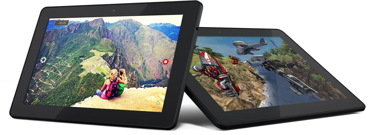 Amazon Fire and Kindle Fire Tablets Receive Firmware Build