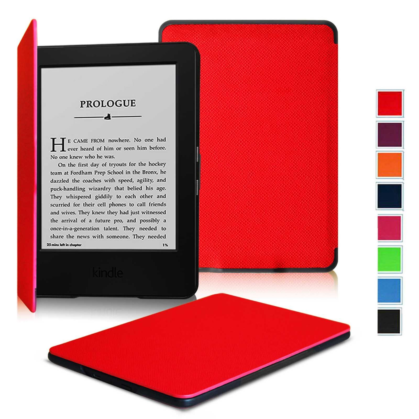 new arrival b33f6 a1446 Amazon Kindle 7th Generation and Kindle Voyage Receive Firmware 5.6.2.1
