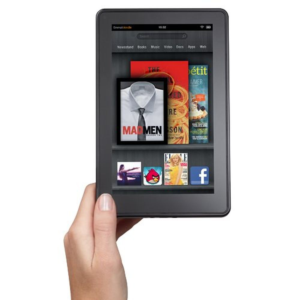 Kindle Fire 1st
