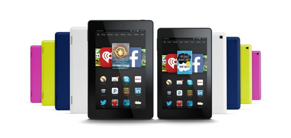 Madison : Amazon kindle fire hd 7 firmware