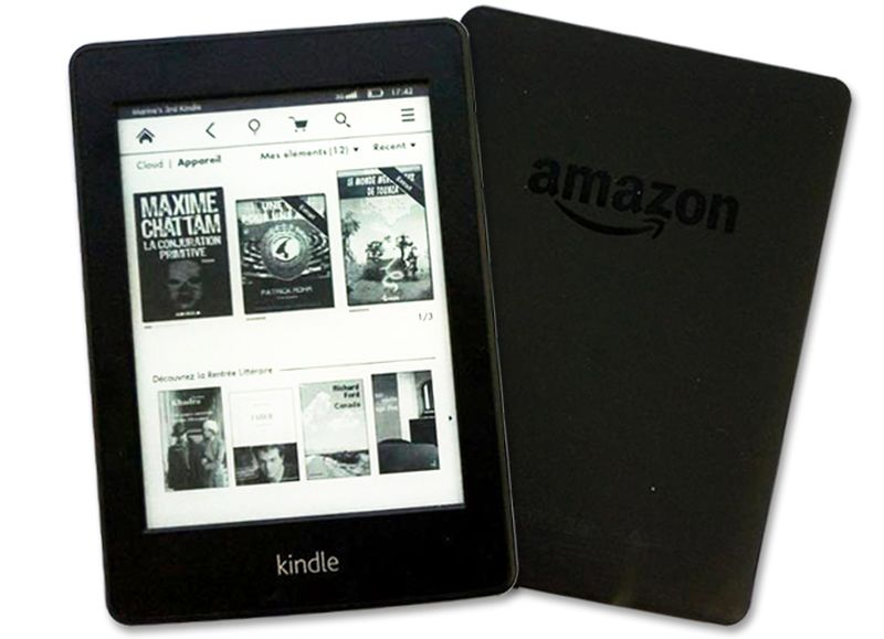 Amazon Rolls Out Firmware 5 4 5 1 for Its 2nd-Generation