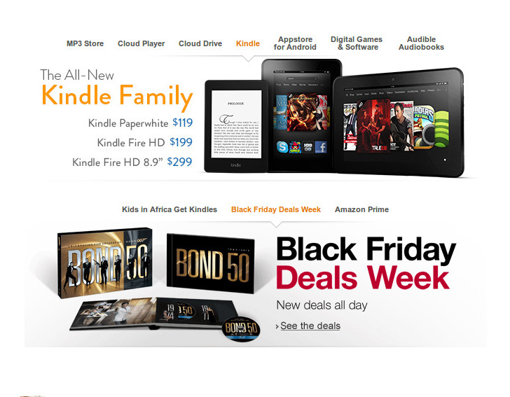 Amazon Sells Twice As Many Kindles, Provides No Actual Numbers