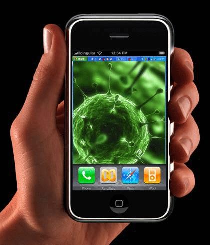 An iPhone Antivirus Is Needed