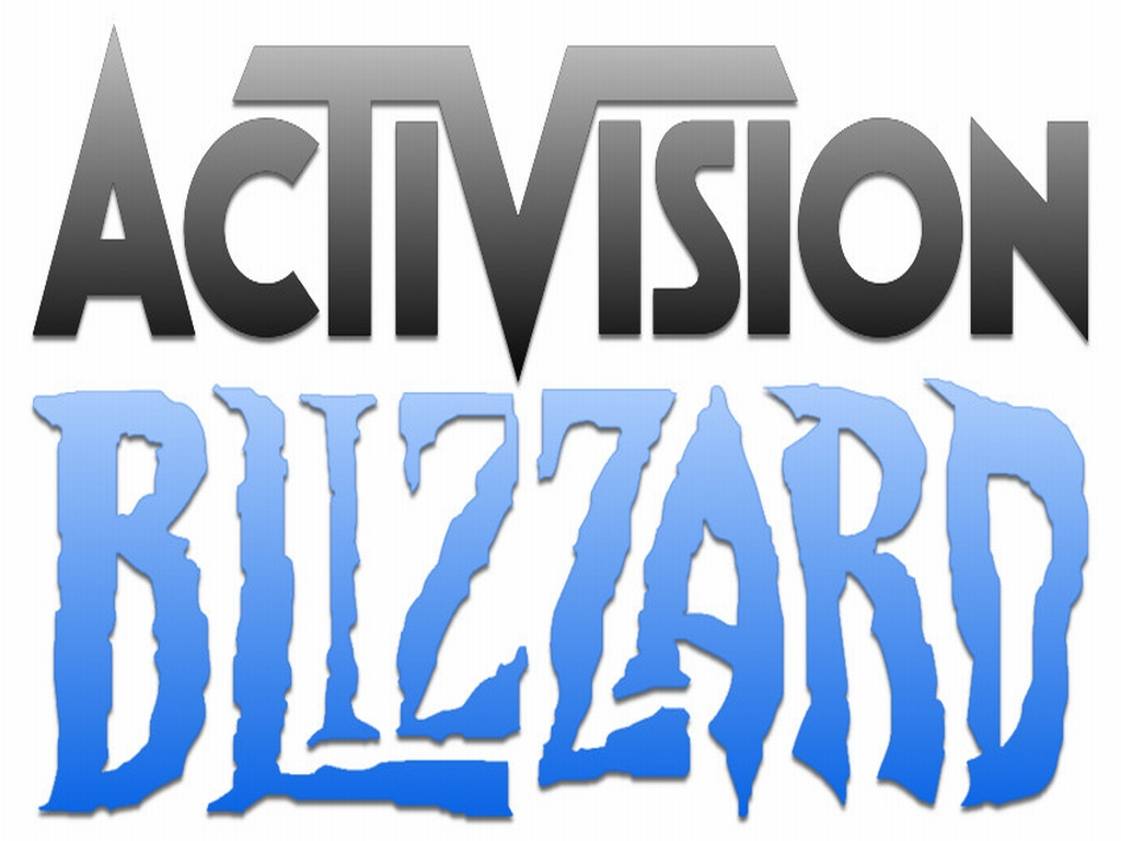 blizzard activision merger