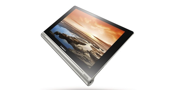 Android 4 4 KitKat Update for Lenovo Yoga Tablets Causing