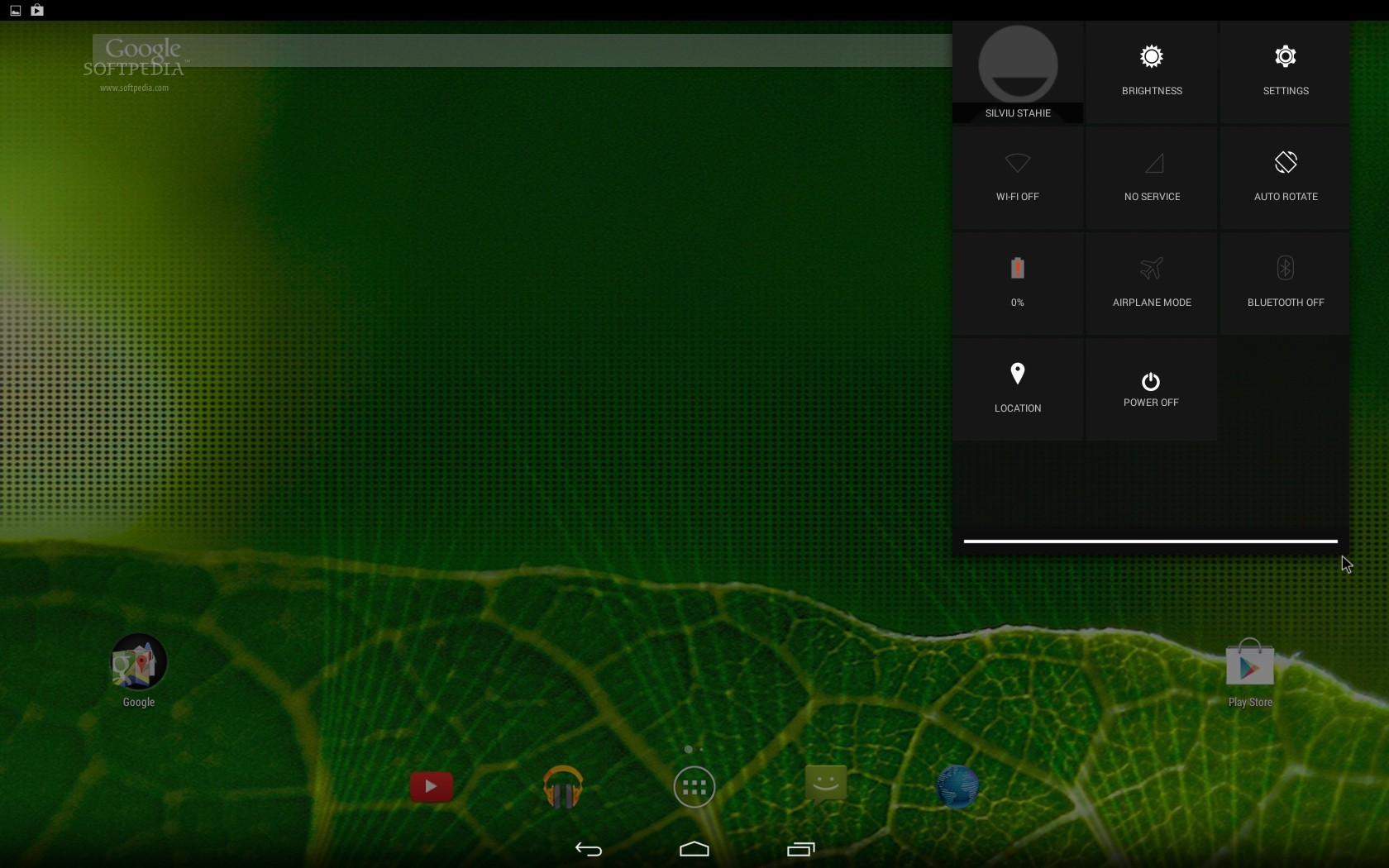 Android-x86 4 4 KitKat Is a Linux OS for PCs Based on Google's