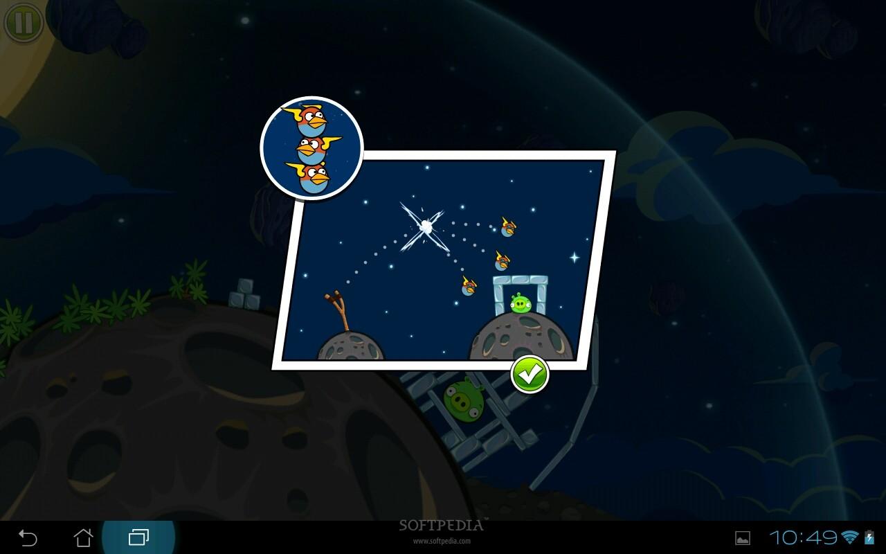 Angry Birds Rio на андроид - top-android.org