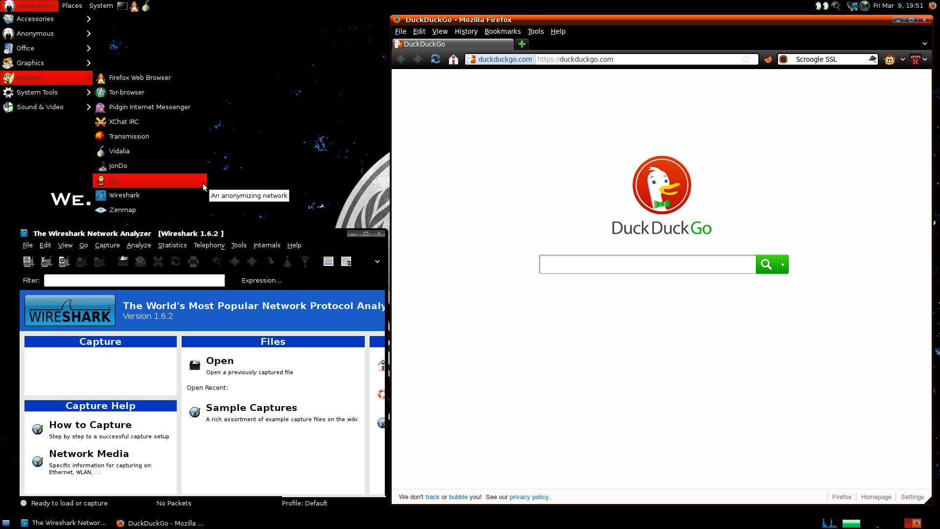 Anonymous Os Live Cd Based On Ubuntu Is Fake