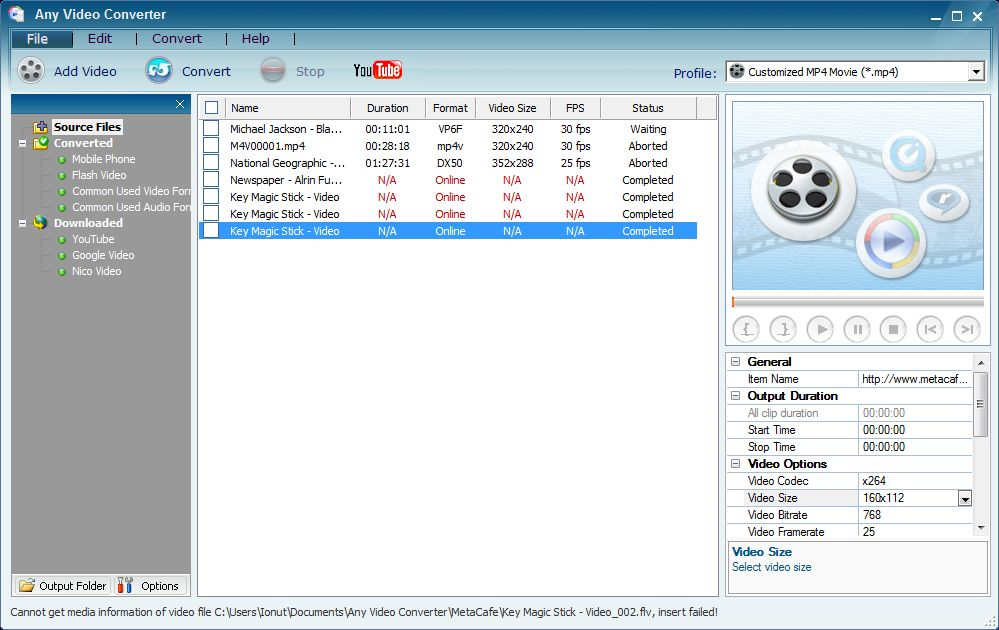 avc any video converter free download full version