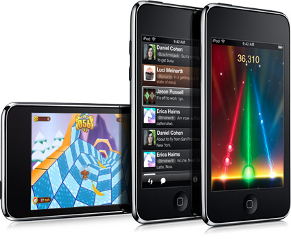 12 Great Free Games for the iPhone and iPod Touch