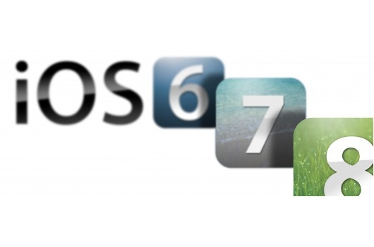 Apple 2013 Roadmap iOS 7 and OS X 109 Previews iTV New Retina