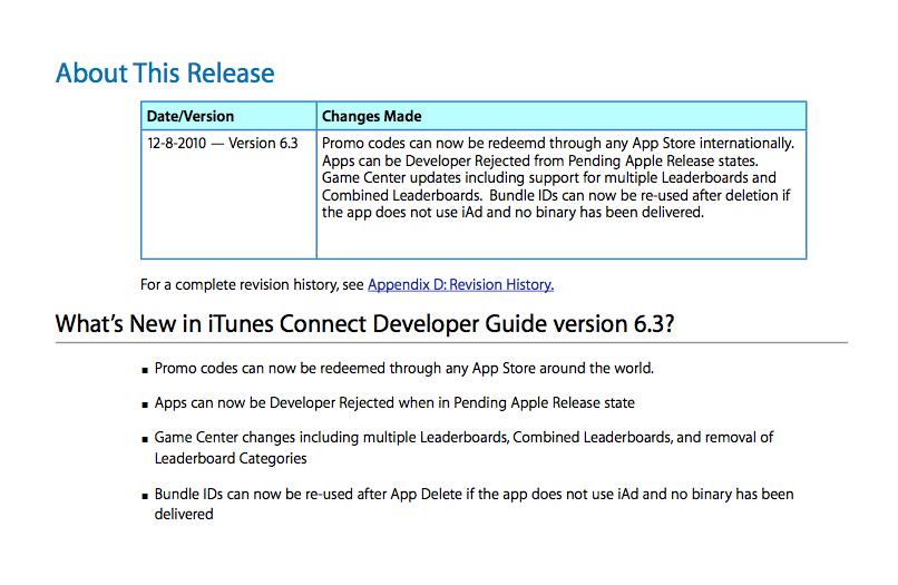 apple amends ios app rejection rules updates developer guide rh news softpedia com itunes connect developer guide 中文 itunes connect developer guide apple