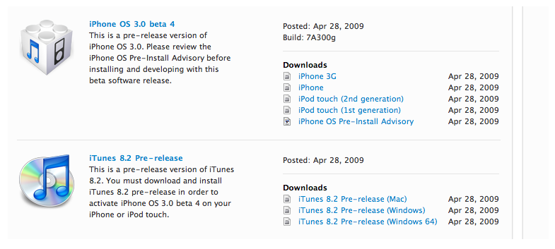 Download itunes 8. 2. 1.