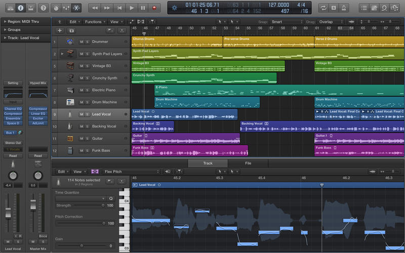 massive music software free download