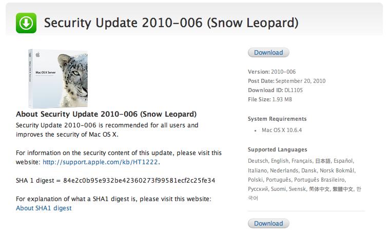 mac os snow leopard download deutsch