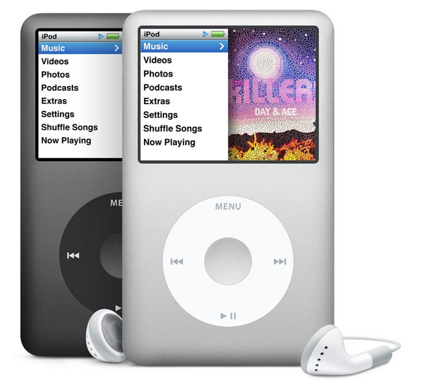 Apple Removed the iPod Classic from Their Store – Video