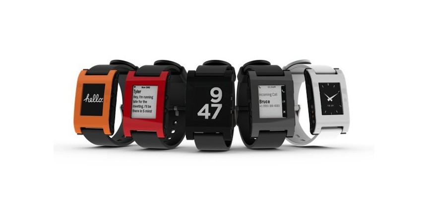 Apple Starts Rejecting iOS Apps That Support the Pebble Watch