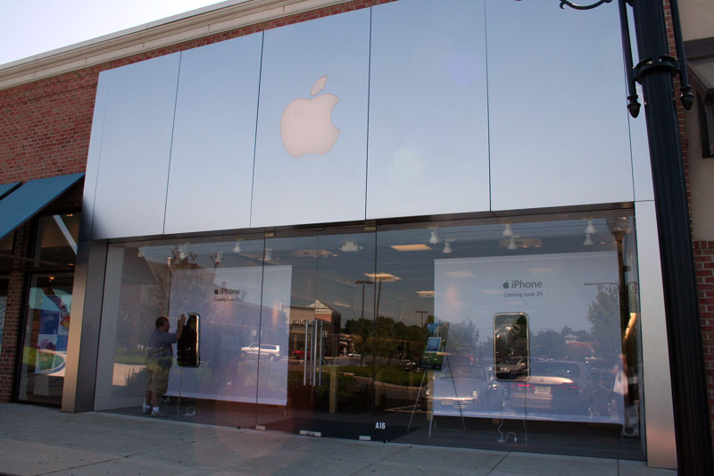 Apple store cleaning is complicated business apple retail store planetlyrics Gallery