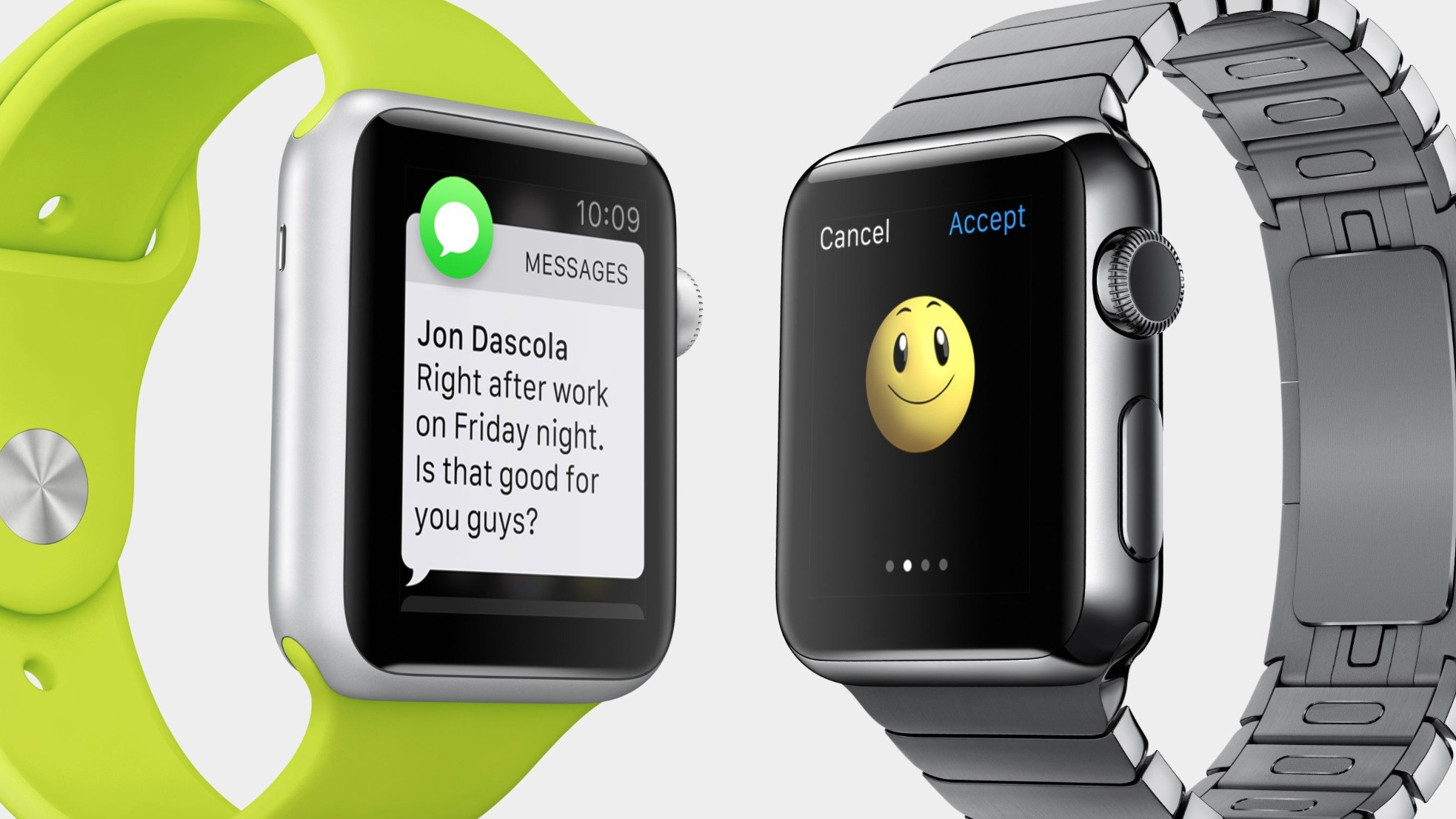 Apple Watch: Everything You Need to Know – Gallery, Video