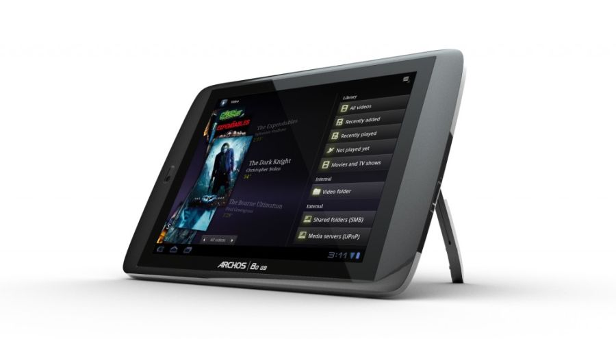ARCHOS 80101 G9 TABLET DRIVER FOR PC