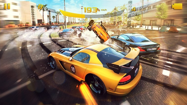 How to download asphalt 8 on windows 8/8. 1/10 (no store needed.