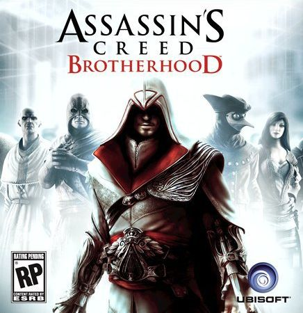 Assassin S Creed Brotherhood Ps3 Patch Coming Soon