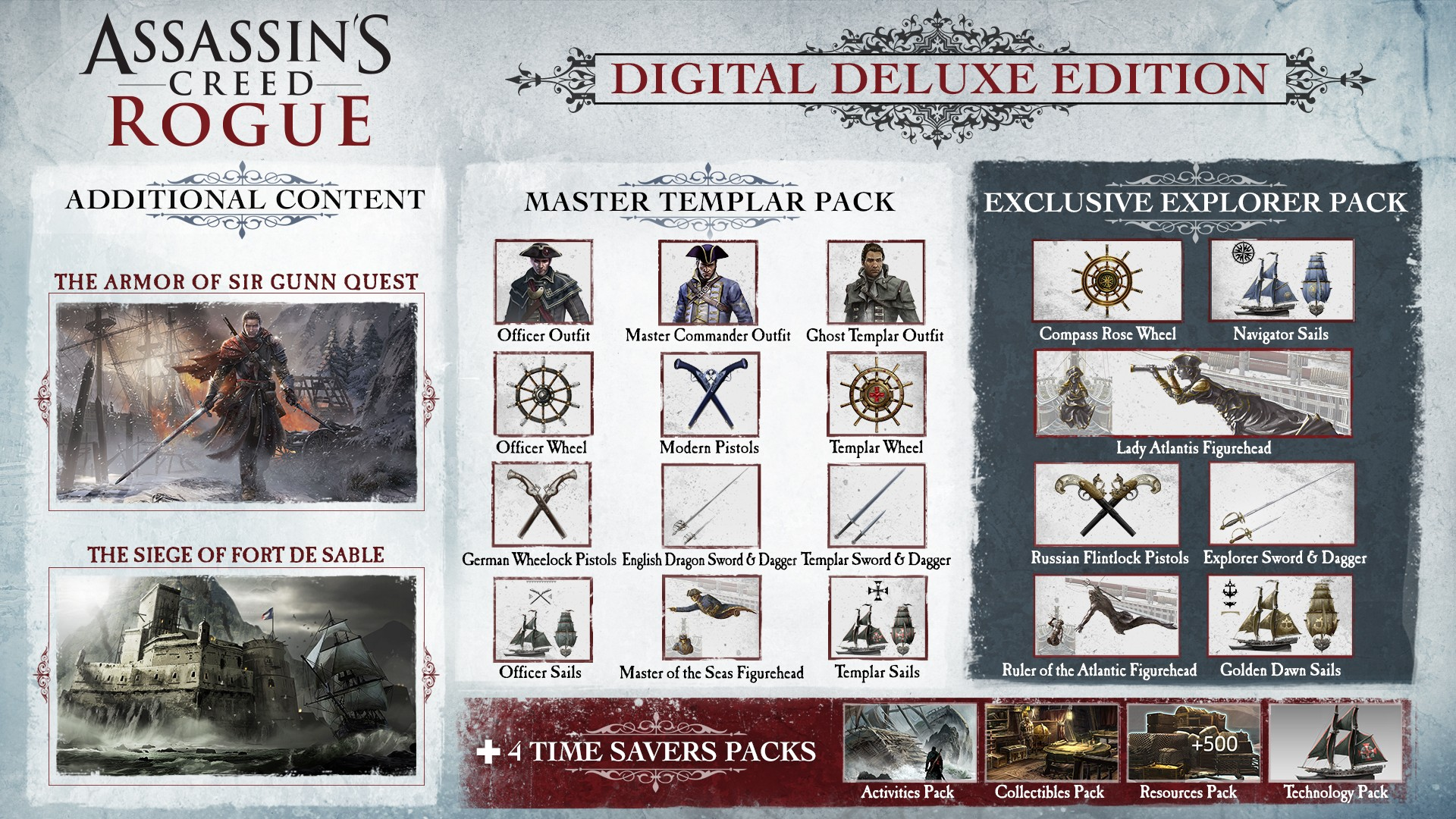 Assassin's creed 3 [deluxe edition] (uplay) uplay digital.