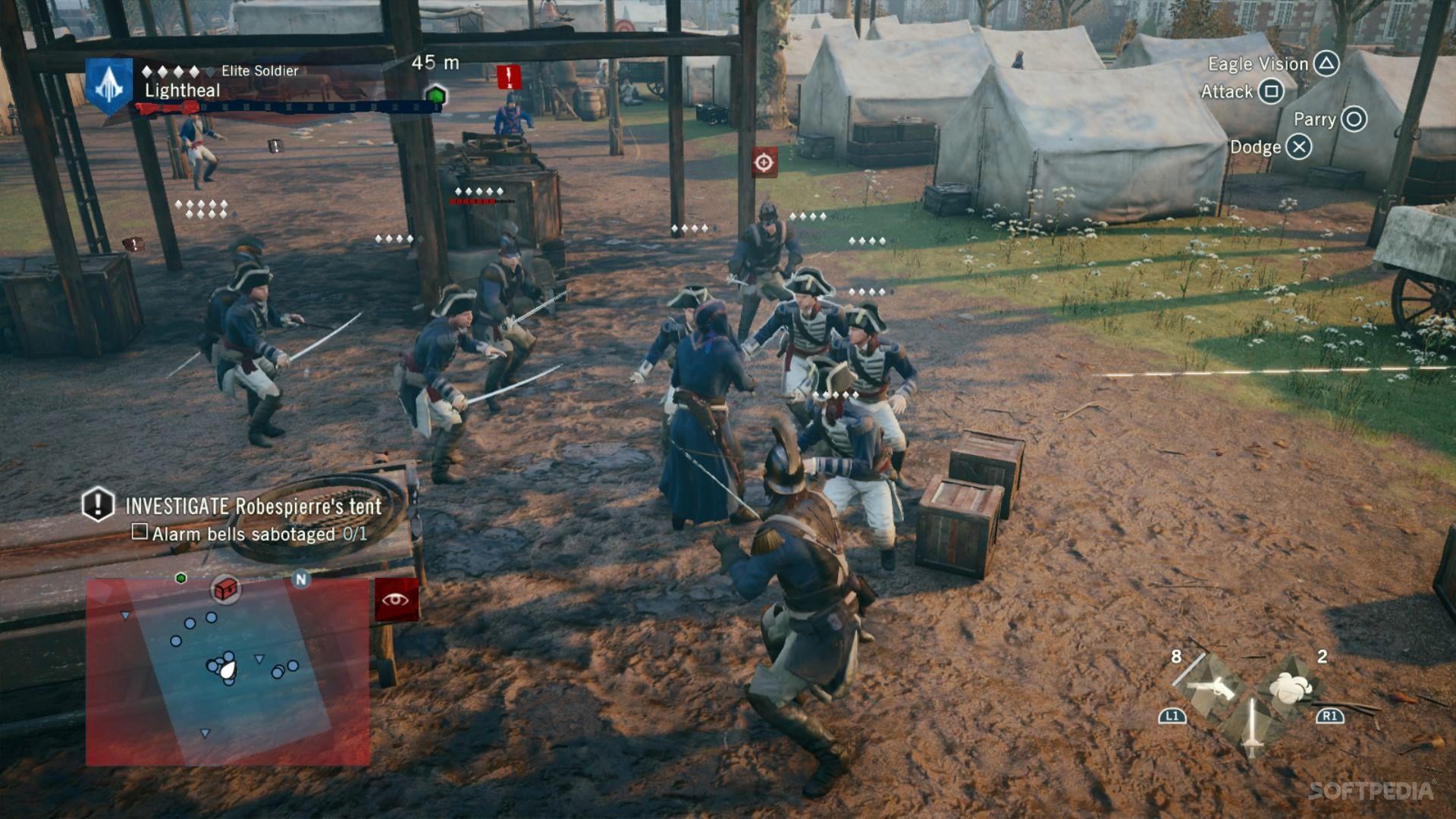 Assassins creed скачать 6
