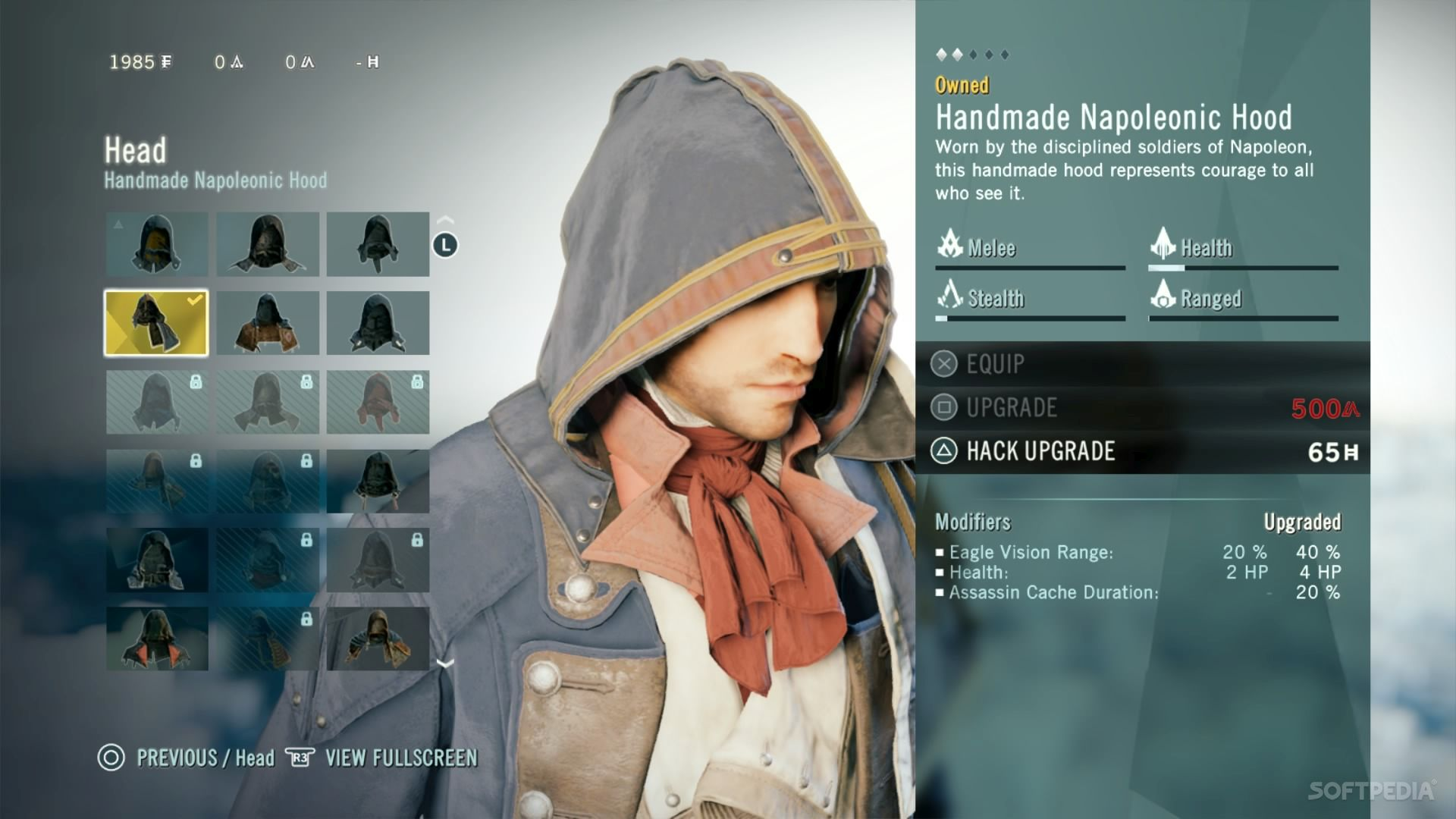 Assassin's creed unity patch removes those stupid app-required chests.