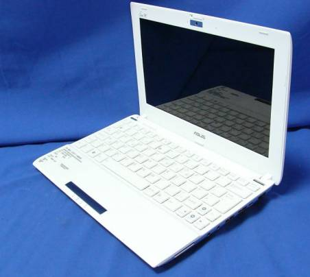Asus Eee PC 1025C Netbook Intel Chipset 64x
