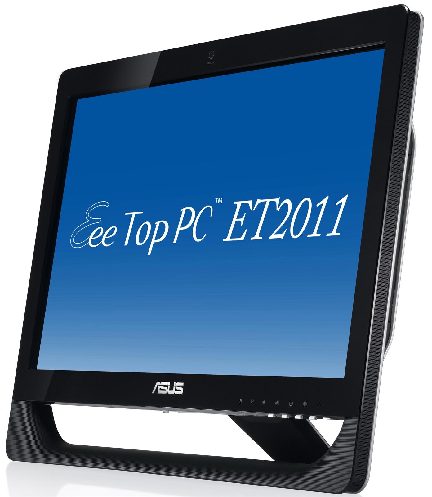 Asus ET2012AGTB AMD Brazos Display Mac