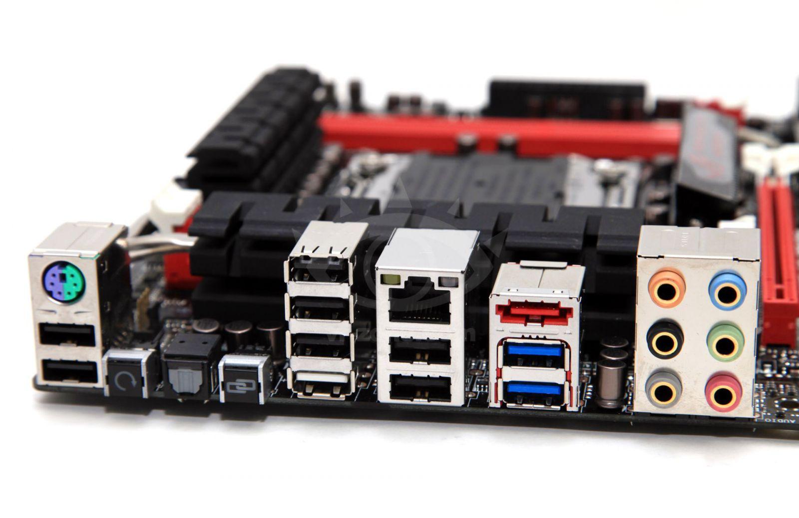 Asus Rampage IV Gene Intel LAN Download Drivers