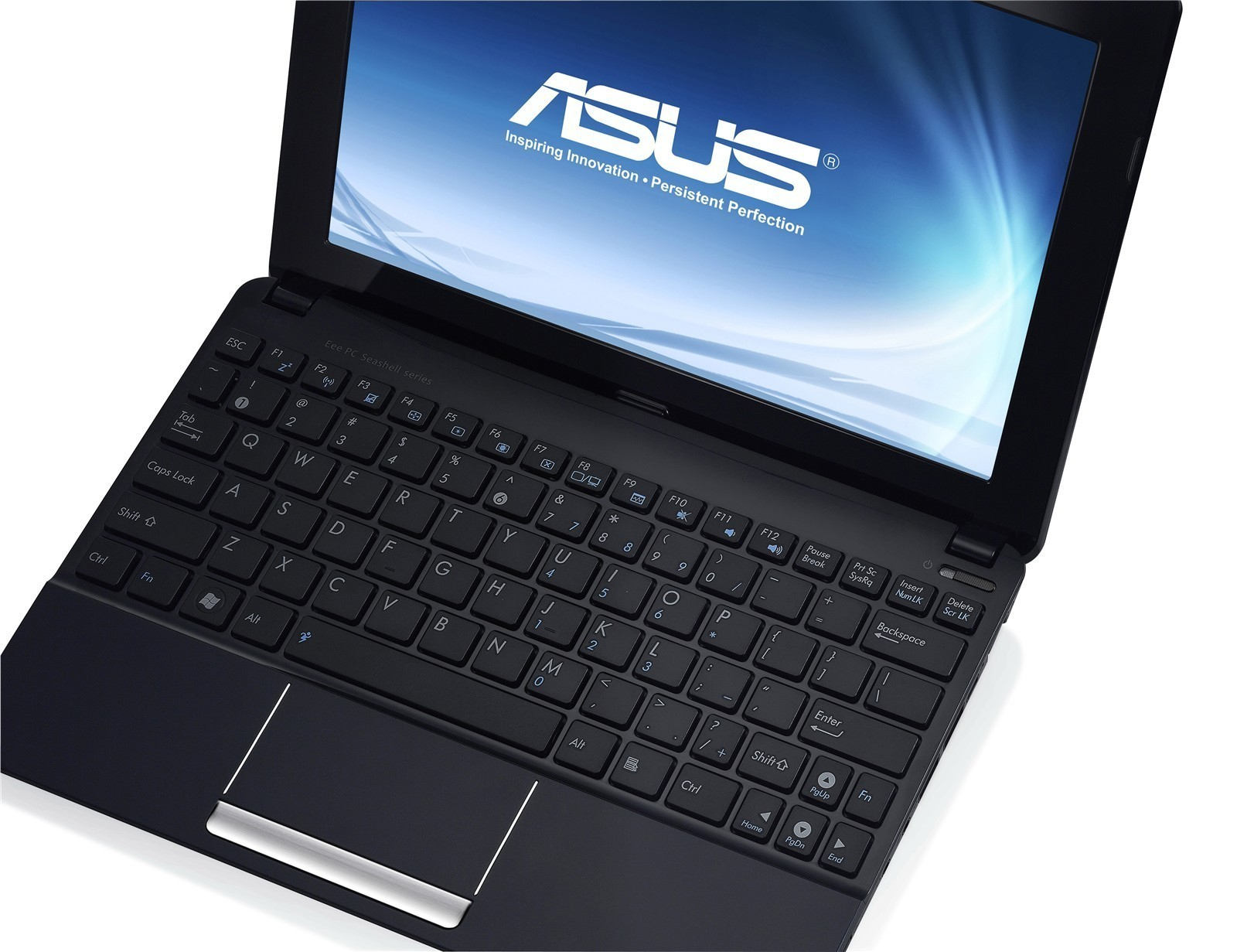 Asus Eee PC 1011CX Netbook Drivers for Windows Download