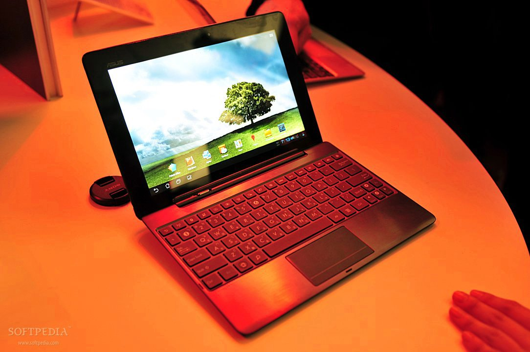 Asus Transformer Pad TF300T Nvidia Tegra 3 Tablet Hits the FCC