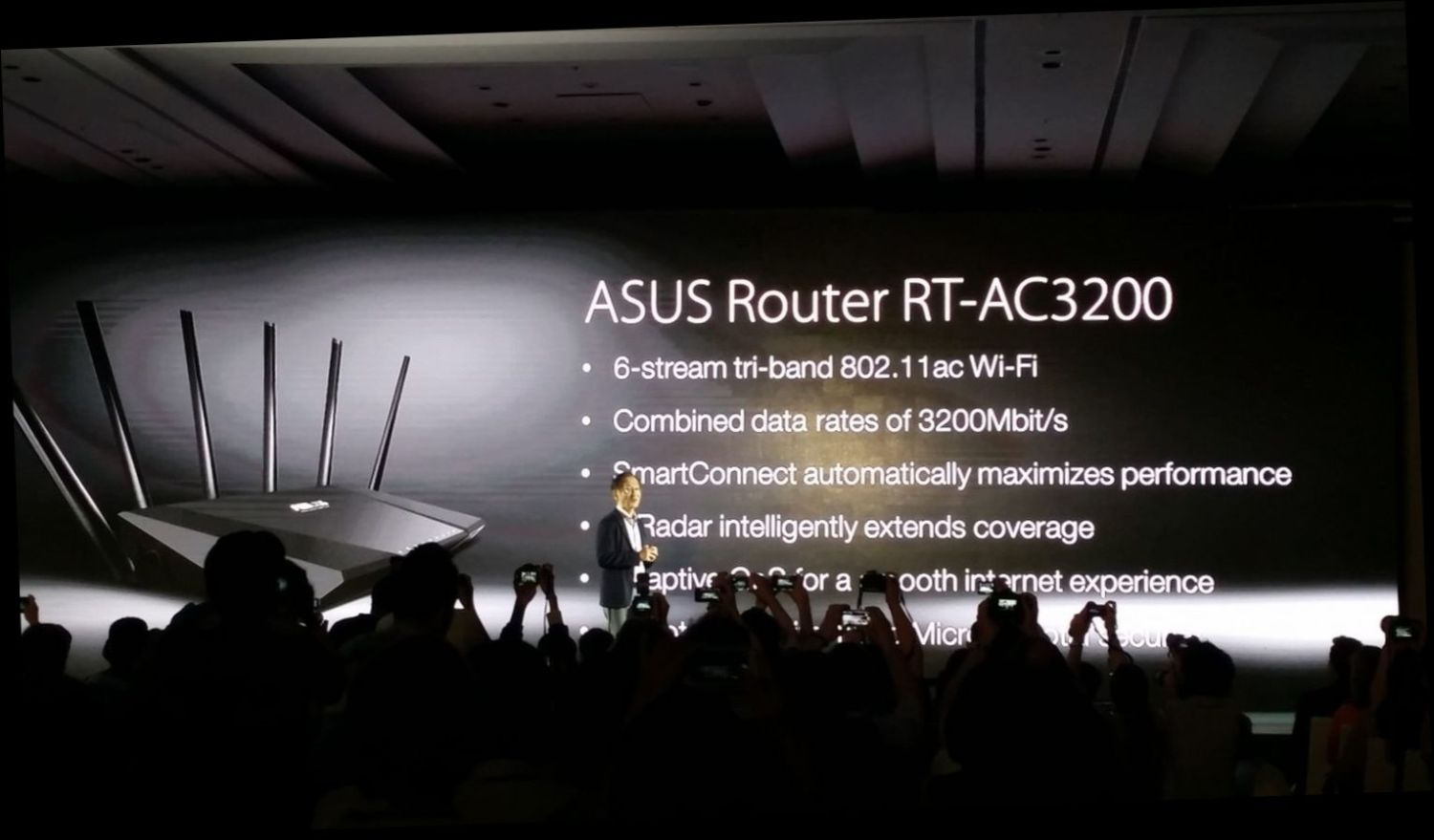 AsusWrt-Merlin Adds Support for RT-AC3200 Router - Download