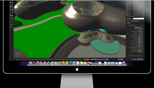 AutoCAD Mac Now Available for Download (30-Day Free Trial)